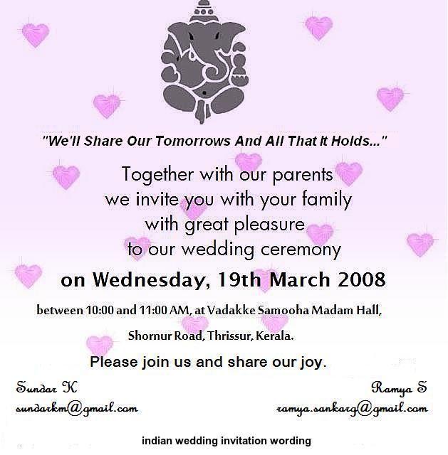 Free Online Indian Wedding Invitation Website: Pin By Best Wedding Organizer On Wedding Invitations