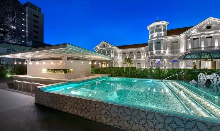 30 best resorts in malaysia mansions mansion hotel