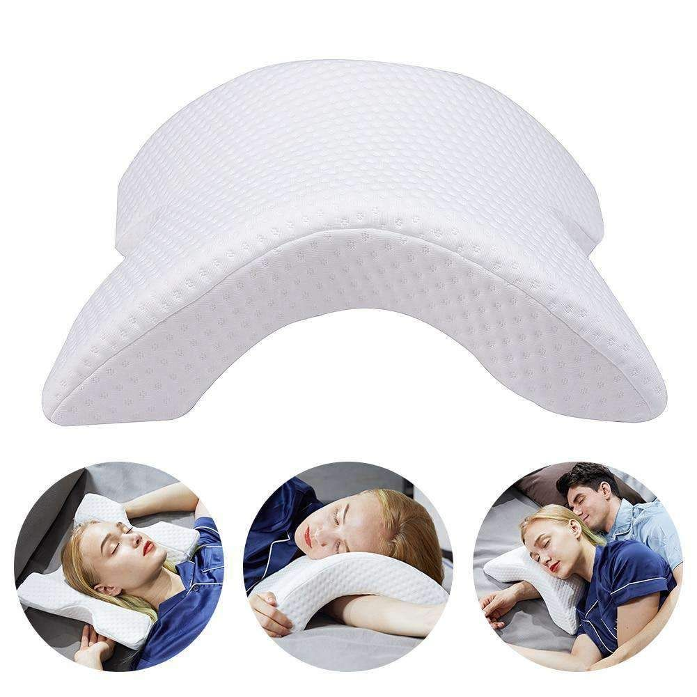 Couple pillow memory foam | in
