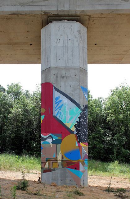 Razon Comun group mural   Flickr - Photo Sharing!