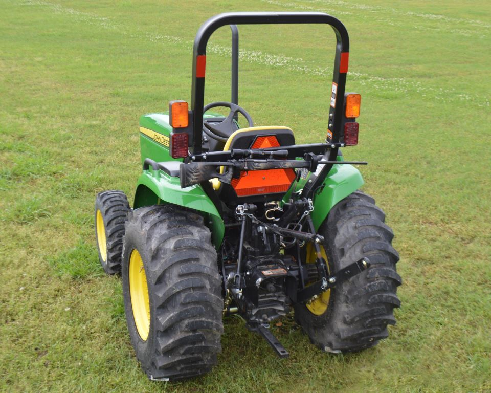 Greatday Tractor Amp Mower Tag Along Rack Ta401 Country