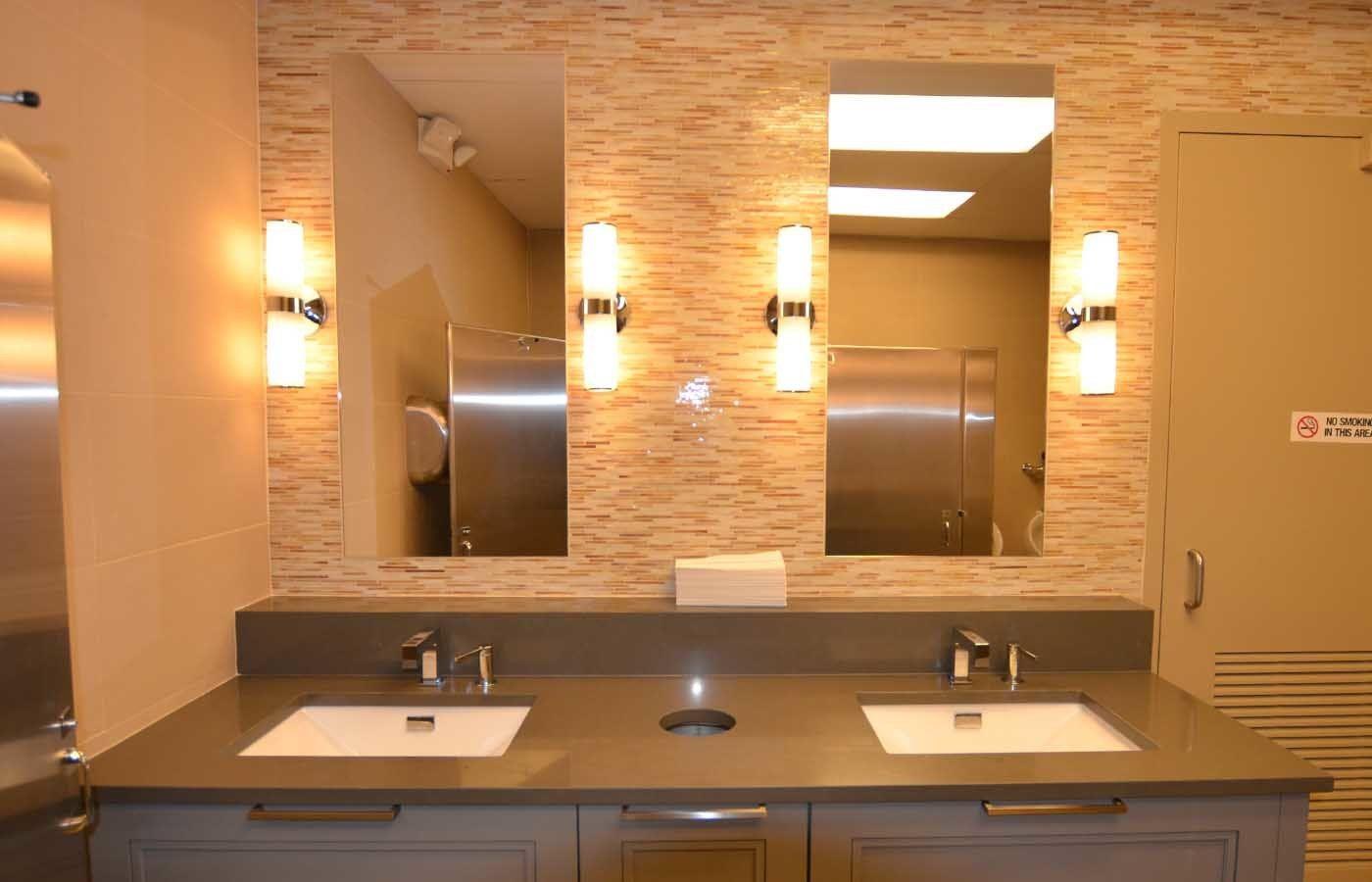 Commercial Restrooms Commercial Construction John