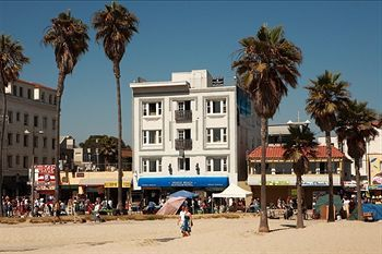 Beach Venice Hotel Love