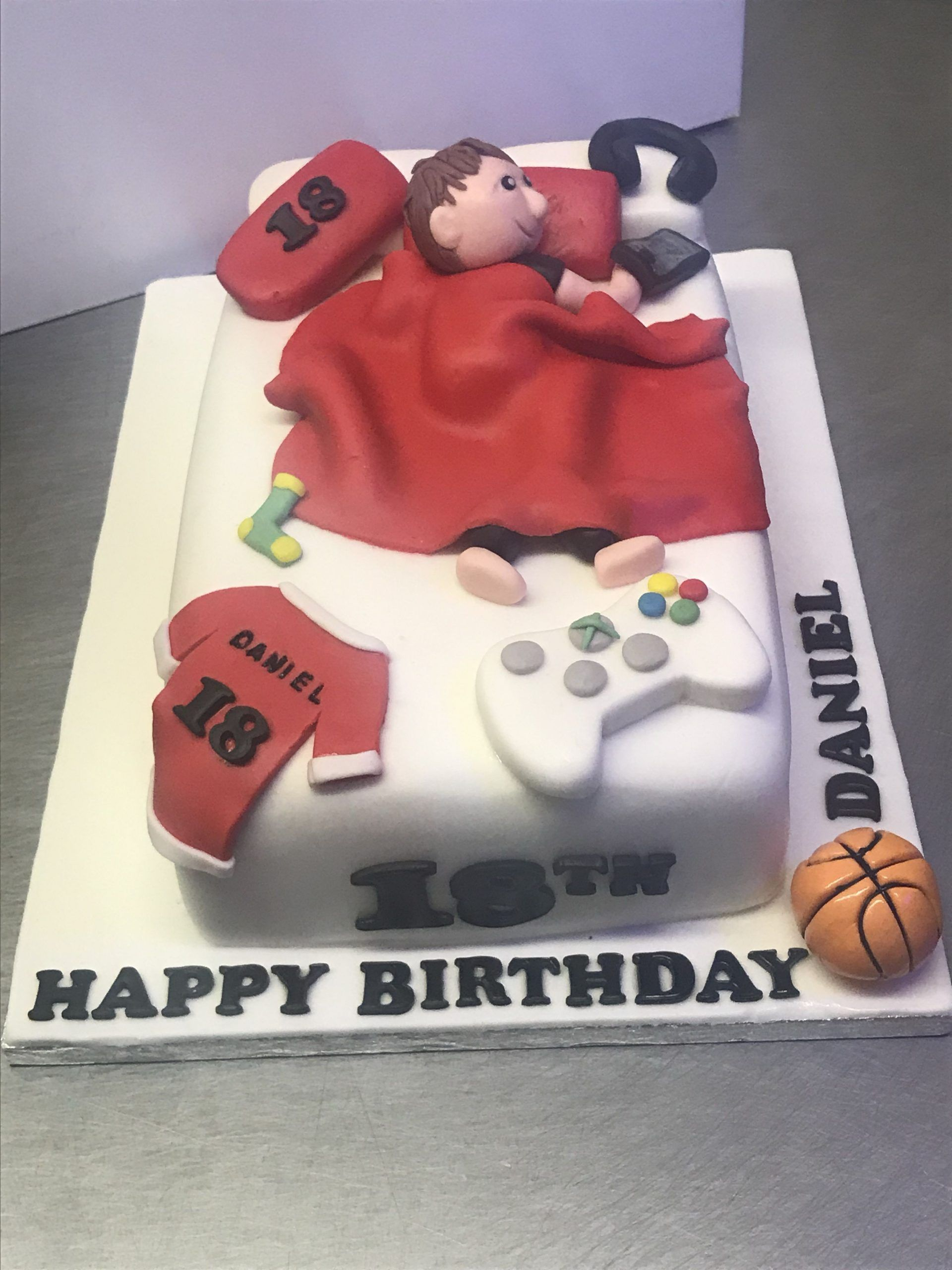 18th Birthday Cake Ideas For Guys : birthday, ideas, Birthday, Cake,