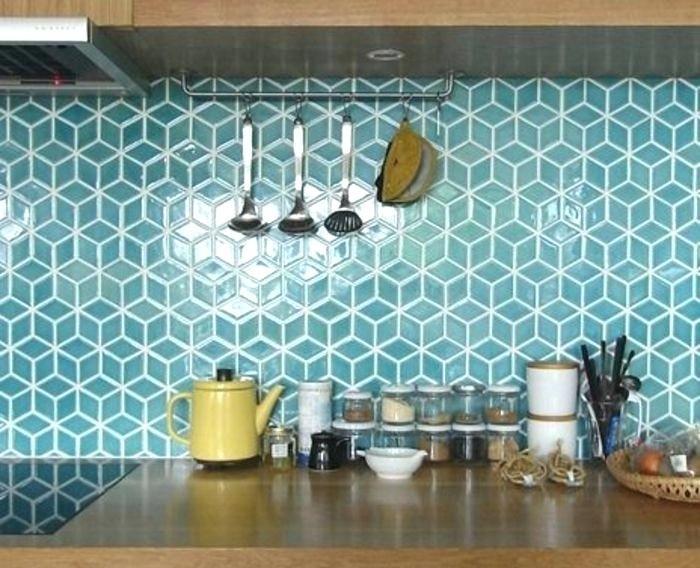 Carrelage Metro Couleur Castorama Le Mural En 50 Variantes Pour Vos Murs Home Decor 6 C Revetement Mural Cuisine Credence Cuisine Carrelage Cuisine