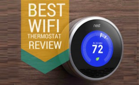 Best Smart Thermostat Honeywell Lyric vs Nest vs Ecobee