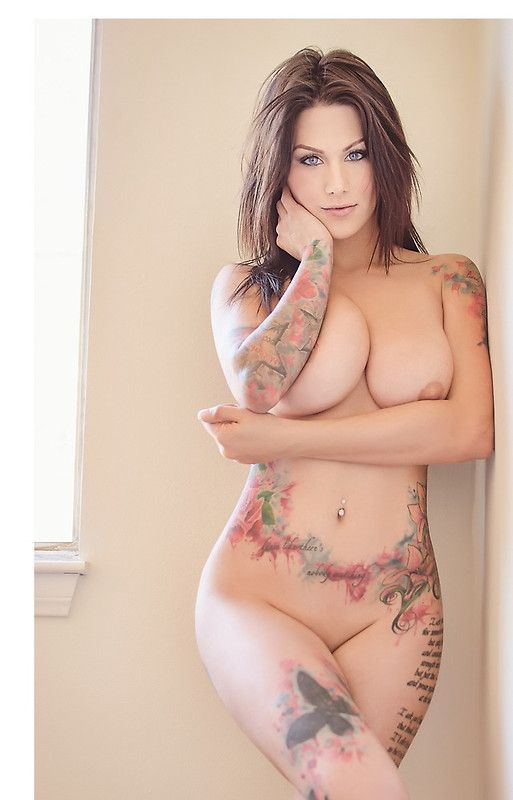 Topless phots of danielle colby cushman