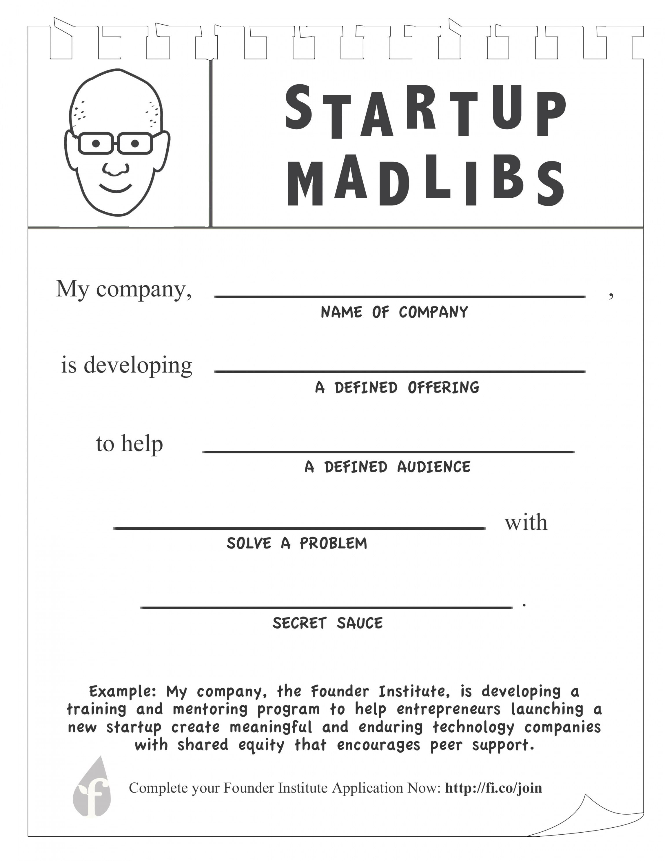 Pitching Proposal Template In