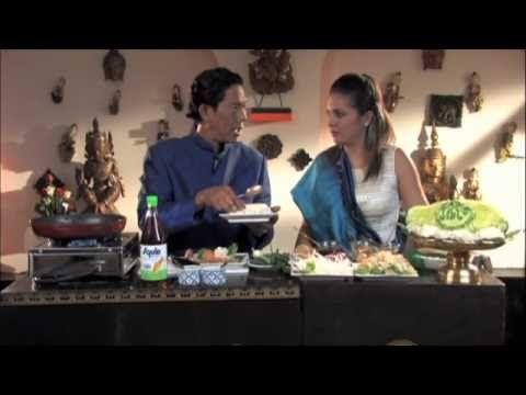 Comida Tailandesa: Pad Thai