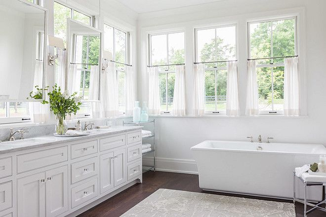 Paint Color Is Sherwin Williams Sw 7004 Snowbound