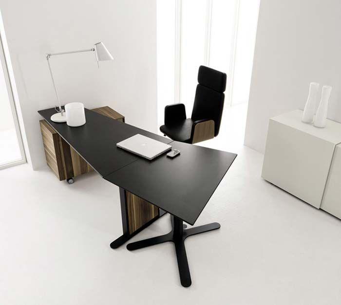 Office Desk Furniture Minimalist Design