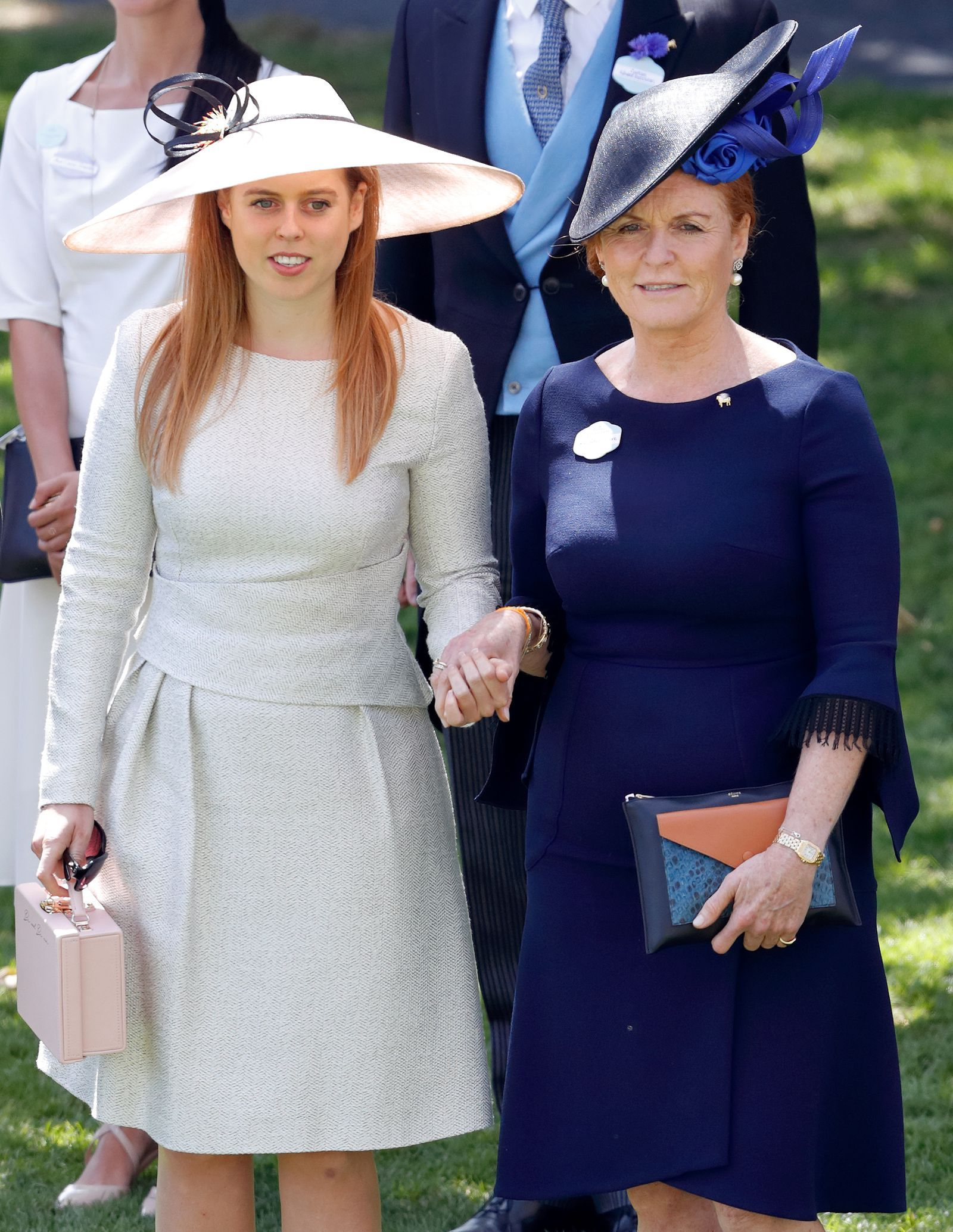 Sarah Ferguson Opens Up About What Made Her a Better
