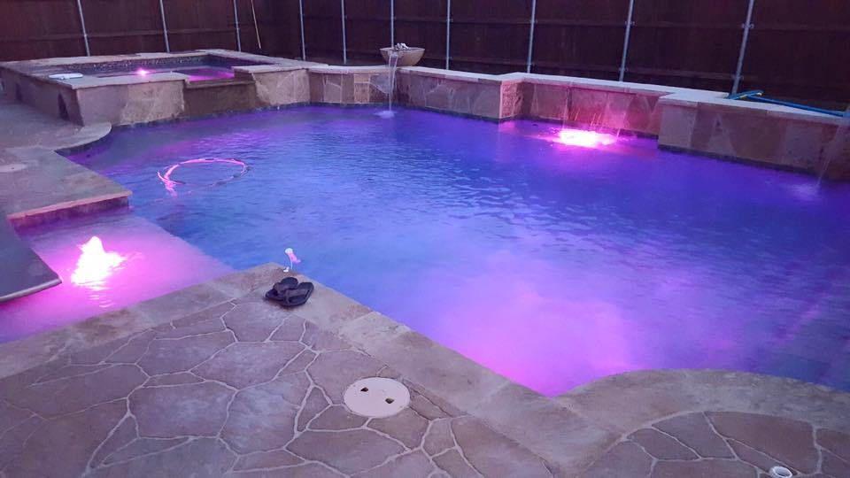 pools image by hobert pools