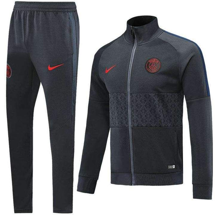 Paris Saint Germain F.C. Football club PSG Nike 2019 20