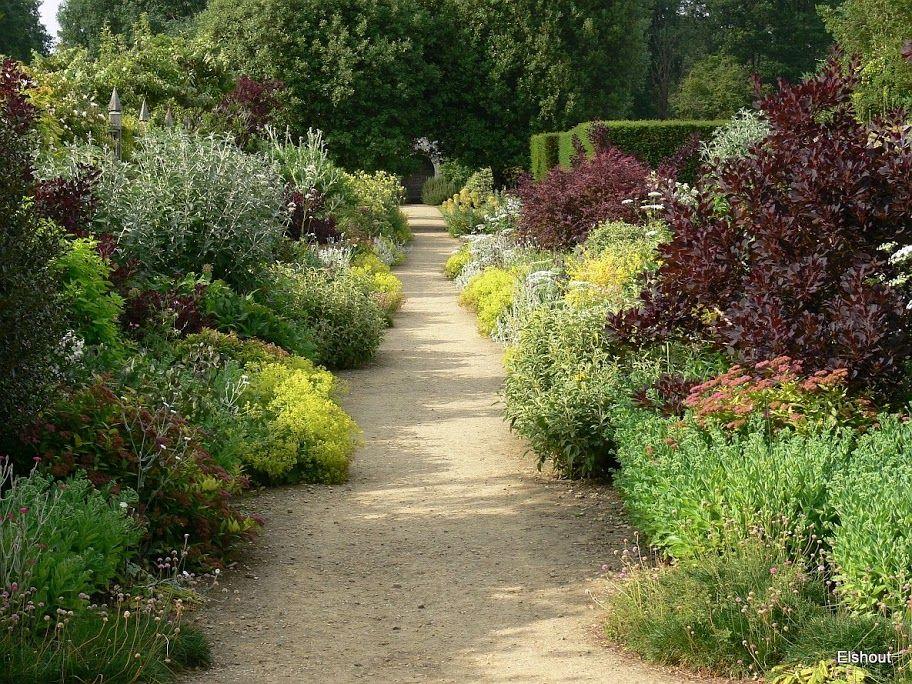 Parham House & Gardens - Flip - Picasa Webalbums