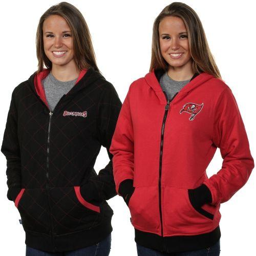 huge selection of 7c4a1 1ca1d NFL Pro Line Tampa Bay Buccaneers Historic Logo Women's ...