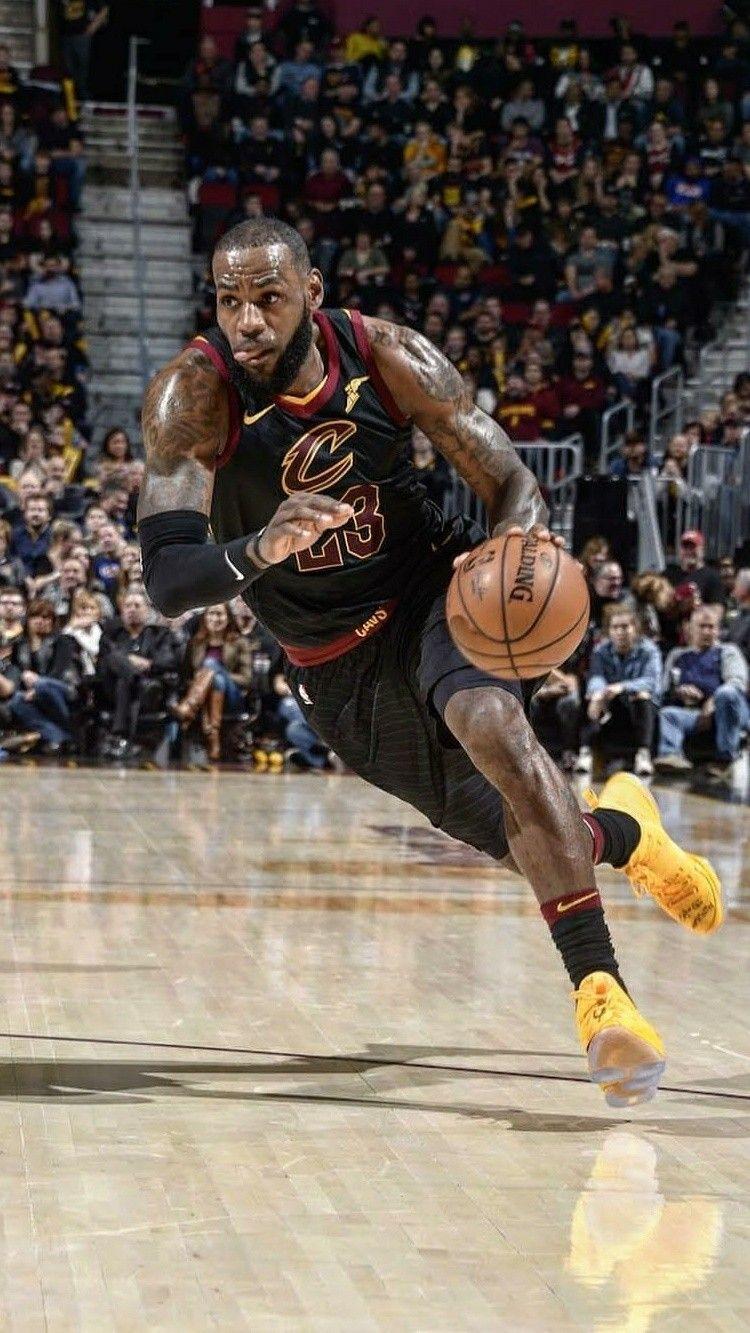 LEBRON JAMES WALLPAPER   Basket   Pinterest   Baloncesto, Fondos y ...