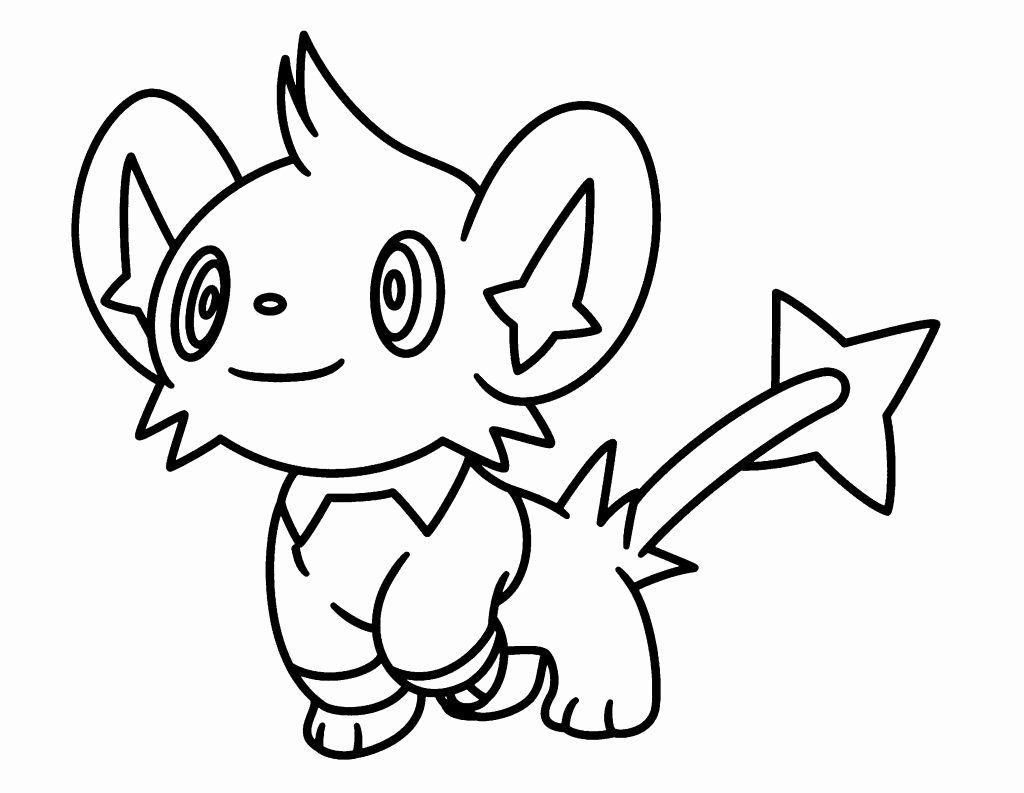 Pokemon Logo Coloring Pages Unique Pokemon Coloring Pages For Kids