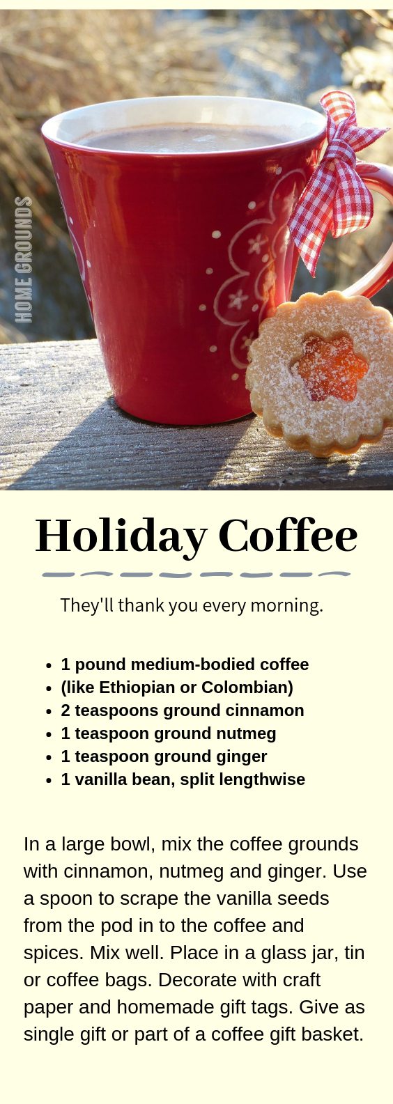 44 of the Best Gifts for Coffee Lovers (2020 Update)