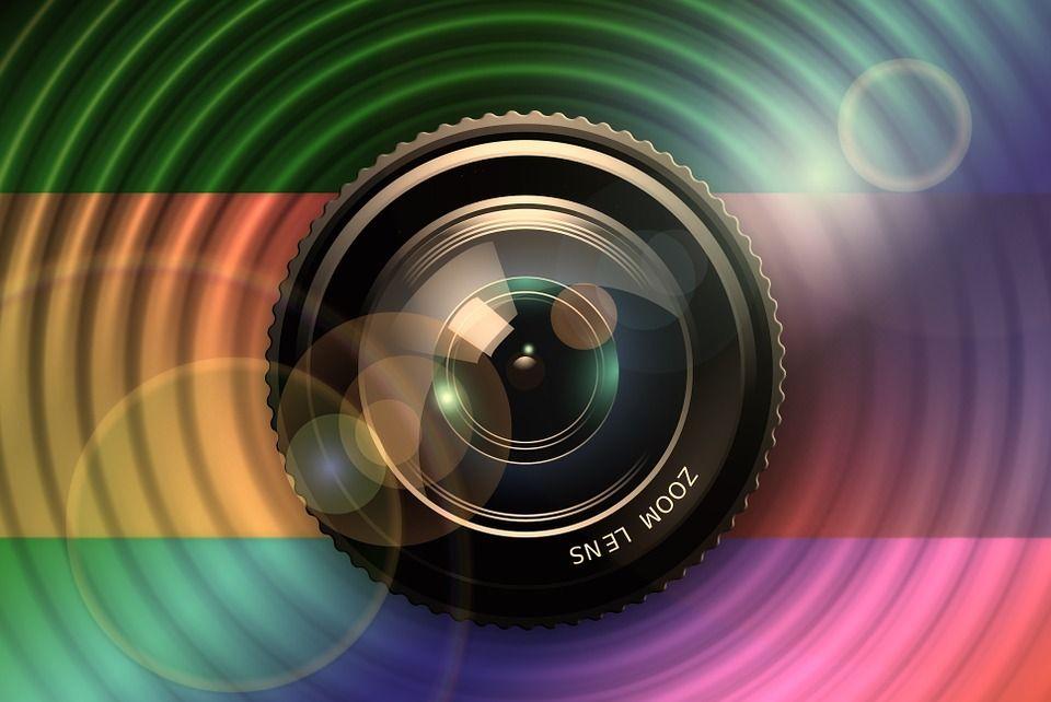Free Image on Pixabay Lens, Camera, Photographer, Photo