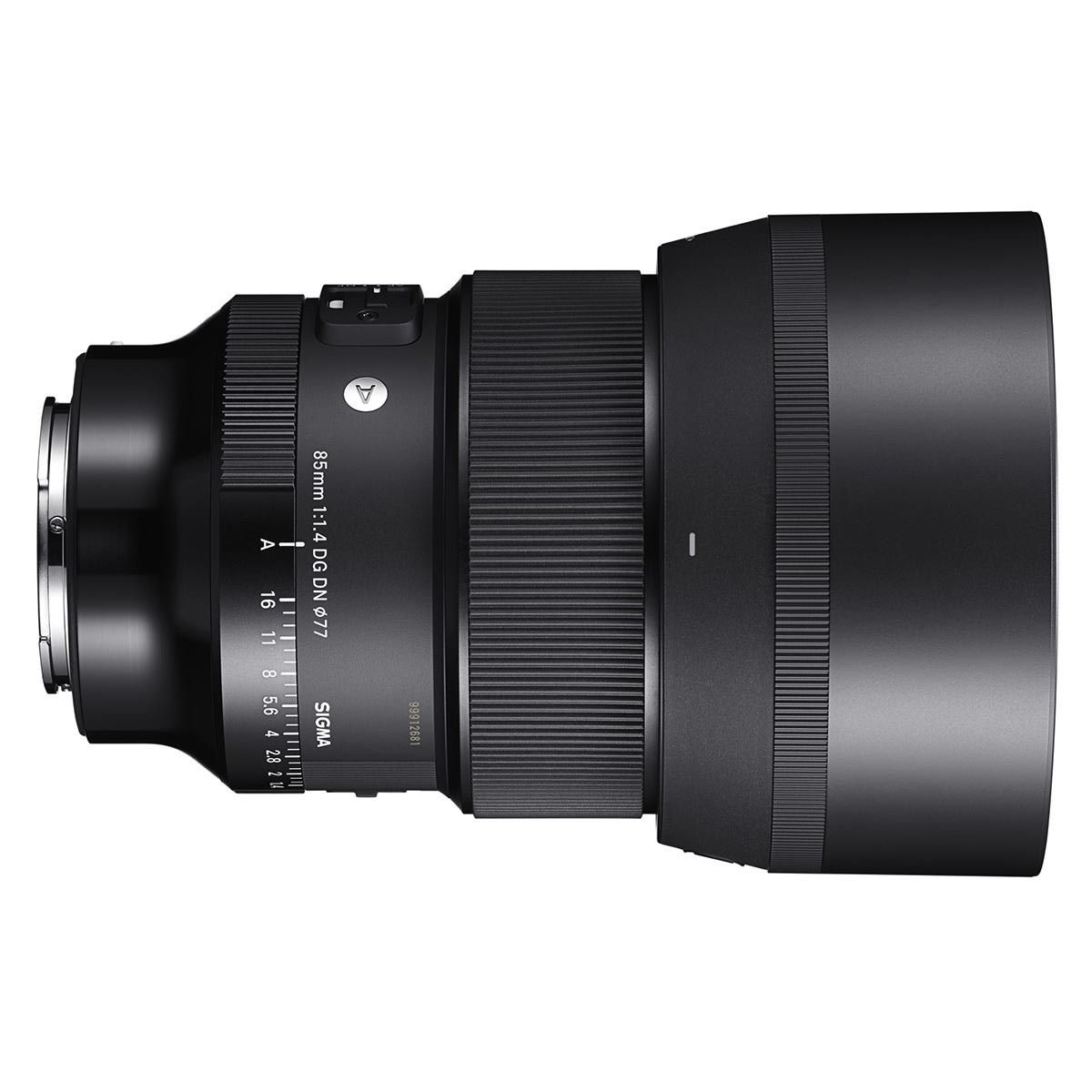 Ongoing Review Sigma 85mm F 1 4 Dg Dn Art F 1 Sigma Art Lens