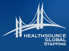 Welcome To Healthsource Global Strike Agency Travel Nurse