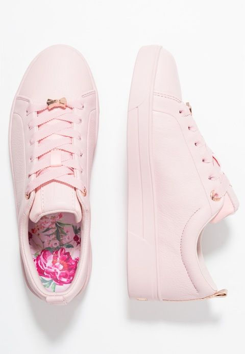 Ted Baker GIELLI - Trainers - pink