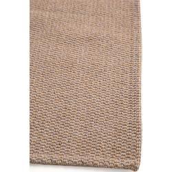 Photo of benuta Naturals Washable Cotton Rug Cooper Taupe 190×280 cm – Modern rug for living room