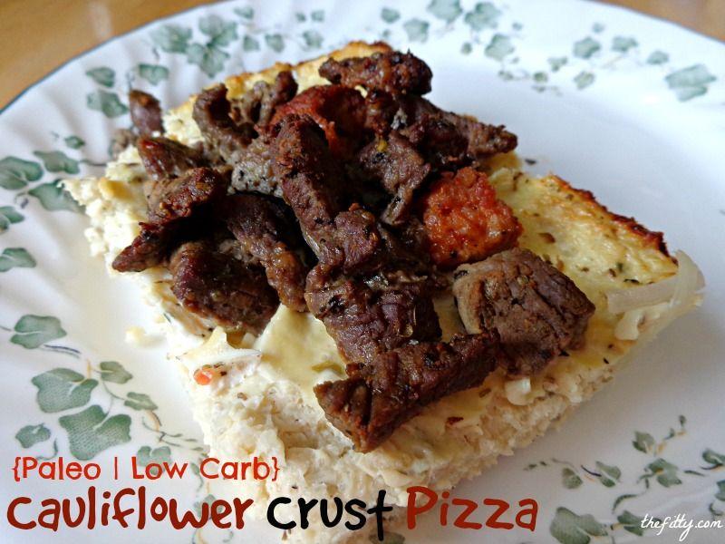 Lowest Calorie Pizza