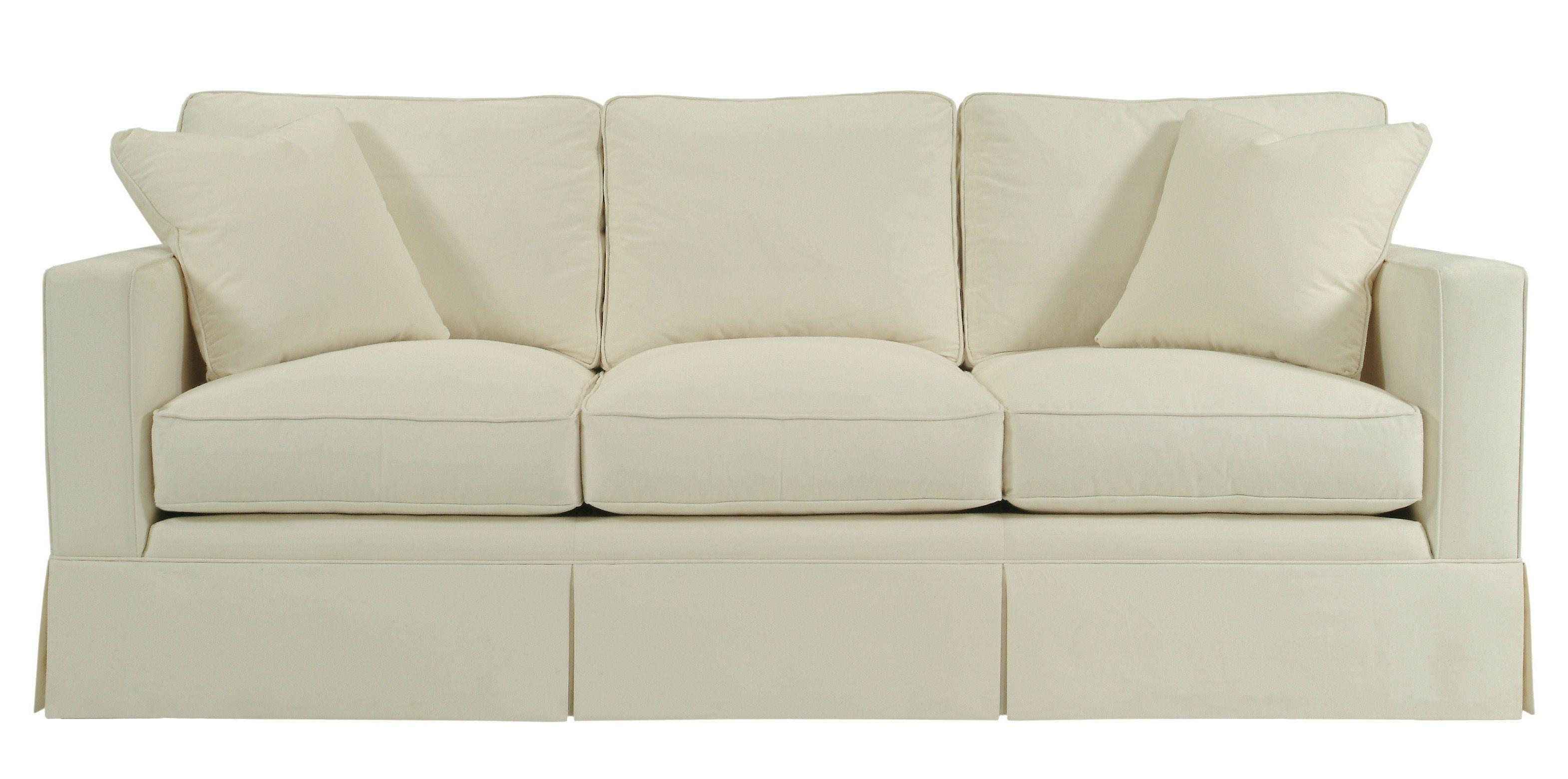 Vanguard Living Room Hillcrest Sofa 600 S Vanguard Furniture