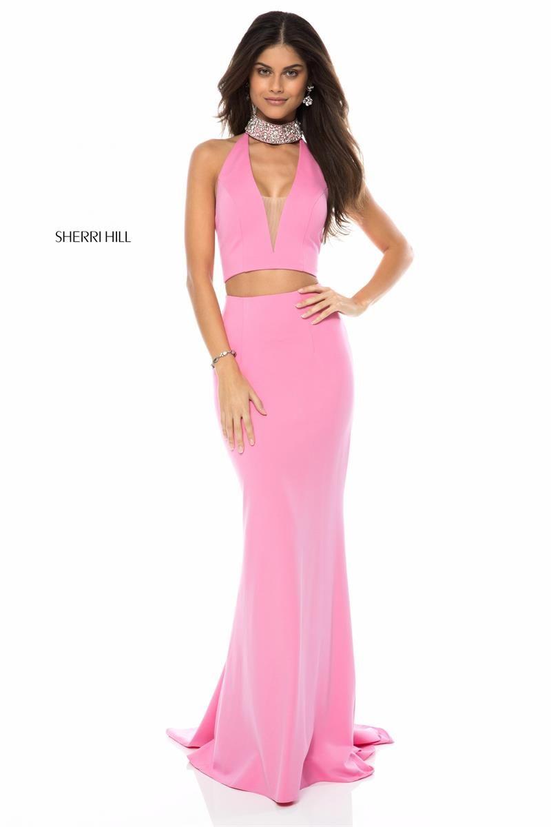 Sherri Hill 51841 - Formal Approach Prom Dress | Sherri Hill Dresses ...