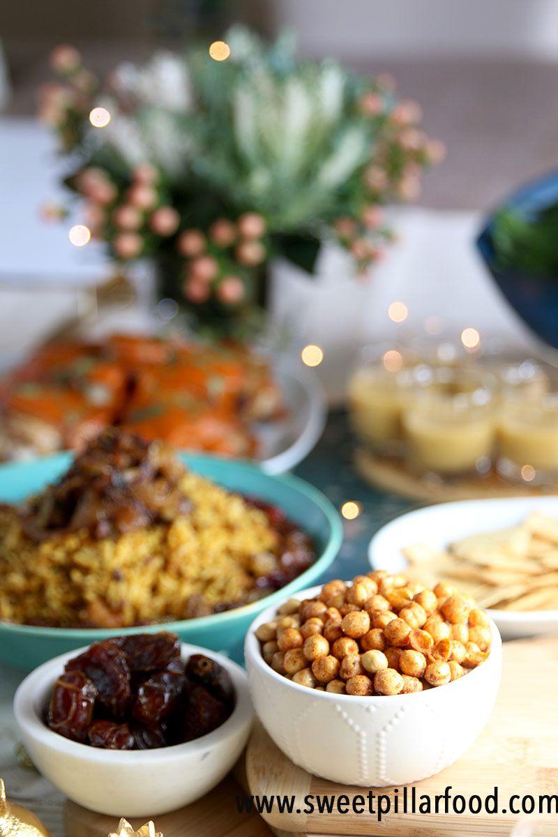 Ramadan Iftar With Whole Foods Whole Food Recipes Food Iftar