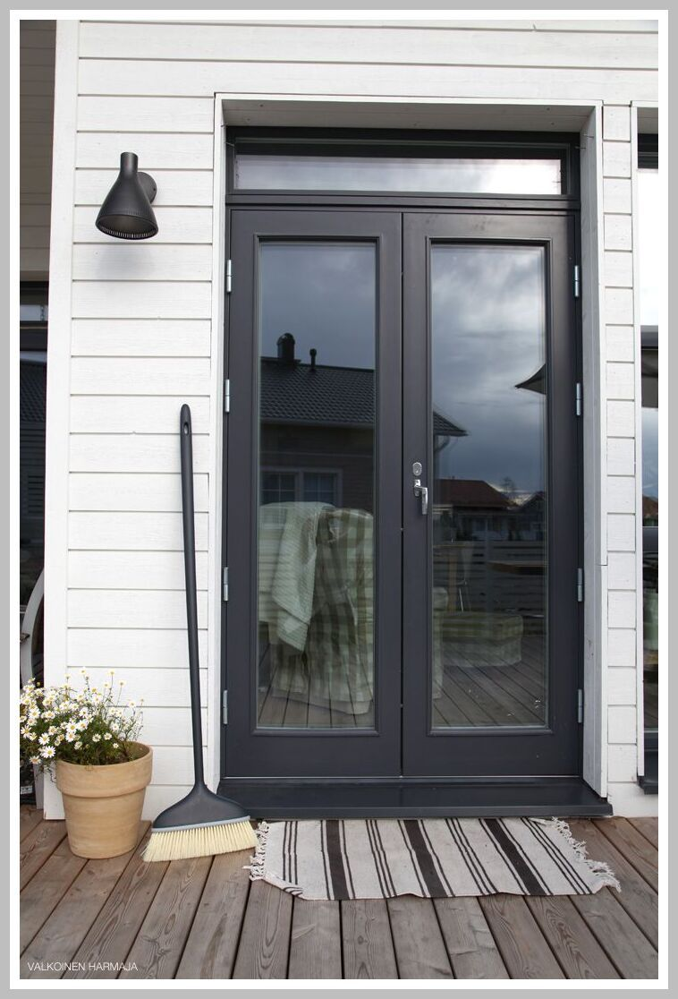 108 Reference Of Double Door Metal Patio In 2020 French Doors Exterior French Doors Patio Double Doors Exterior