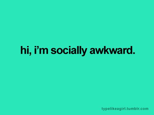 Pah! Me!