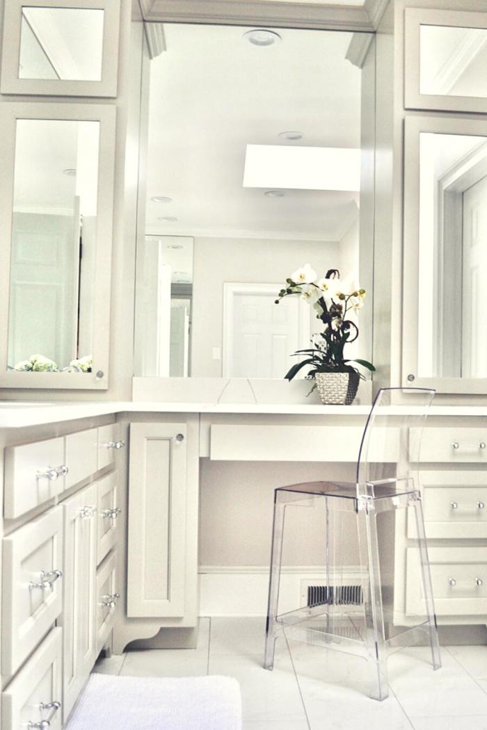 Luxury Bathroom Storage Ideas
