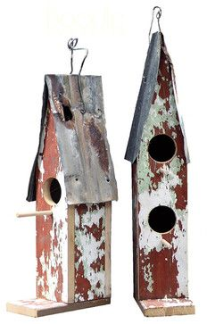 Recycled Timber Corrugated Iron Birdhouses By Boodle Concepts Rustic Birdhouses Melbourne Boodle Conce Birdhouses Rustic Bird Houses Diy Bird Houses