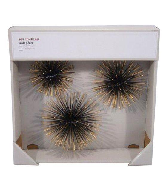 Hudson 43™ Sea Urchins Wall Decor | Decorating ideas | Pinterest ...