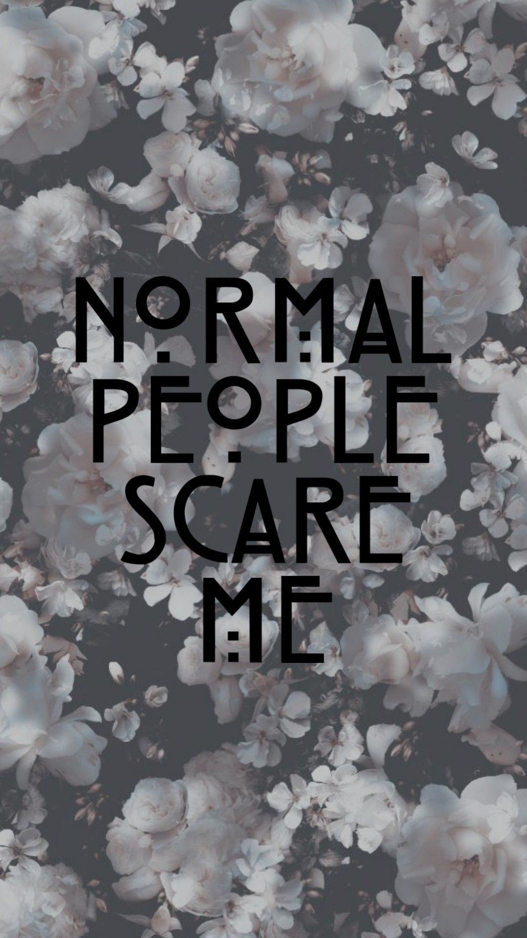 American Horror Story Wallpaper I Am Scared American Horror Story Wallpaper Backgrounds