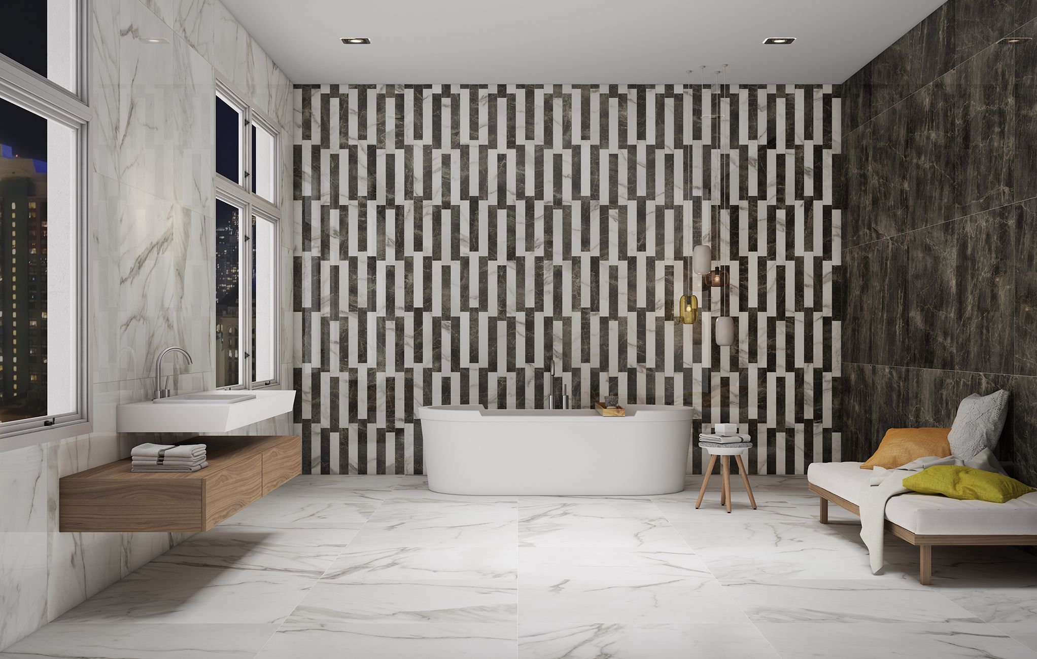 Marble 7 0 Collection By Apavisa Exclusive Marble Design For Rectified Porcelain Tiles Badezimmer Fliesen Badezimmer Dekor Und Wohnung Badezimmer Dekoration