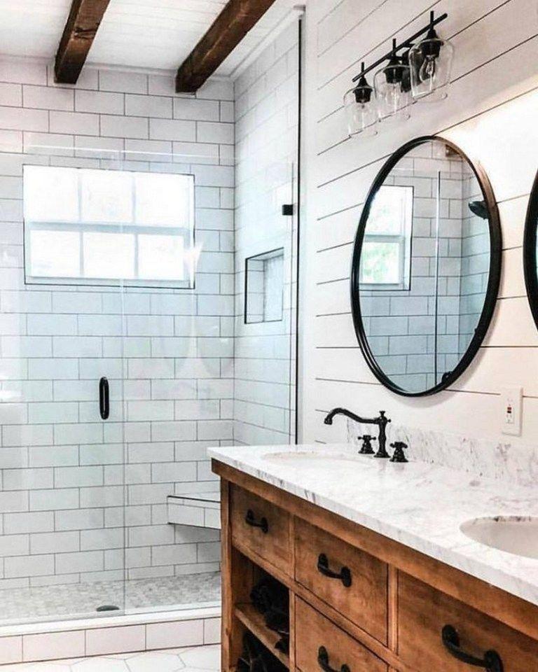 51 Mid Century Modern Bathroom Remodel Inspiration 15