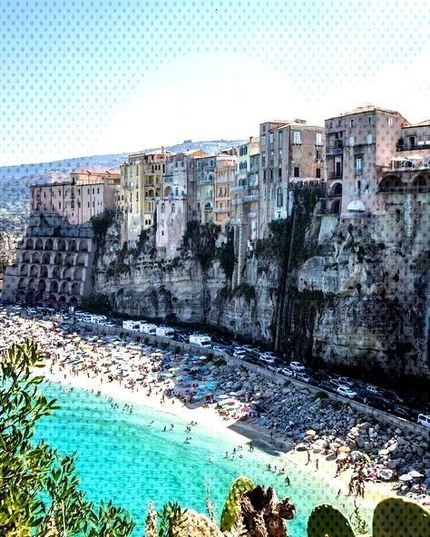 Tropea, Italy : Tropea,