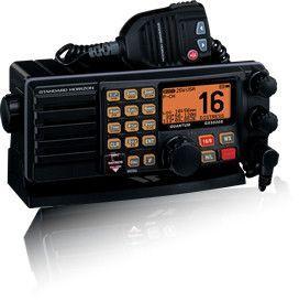 Standard GX5500S Quantum VHF