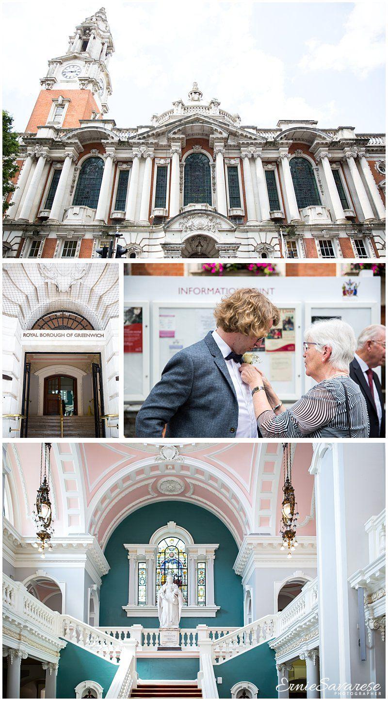 Deckhouse Wedding Woolwich | Miranda and Daniel » Welsch