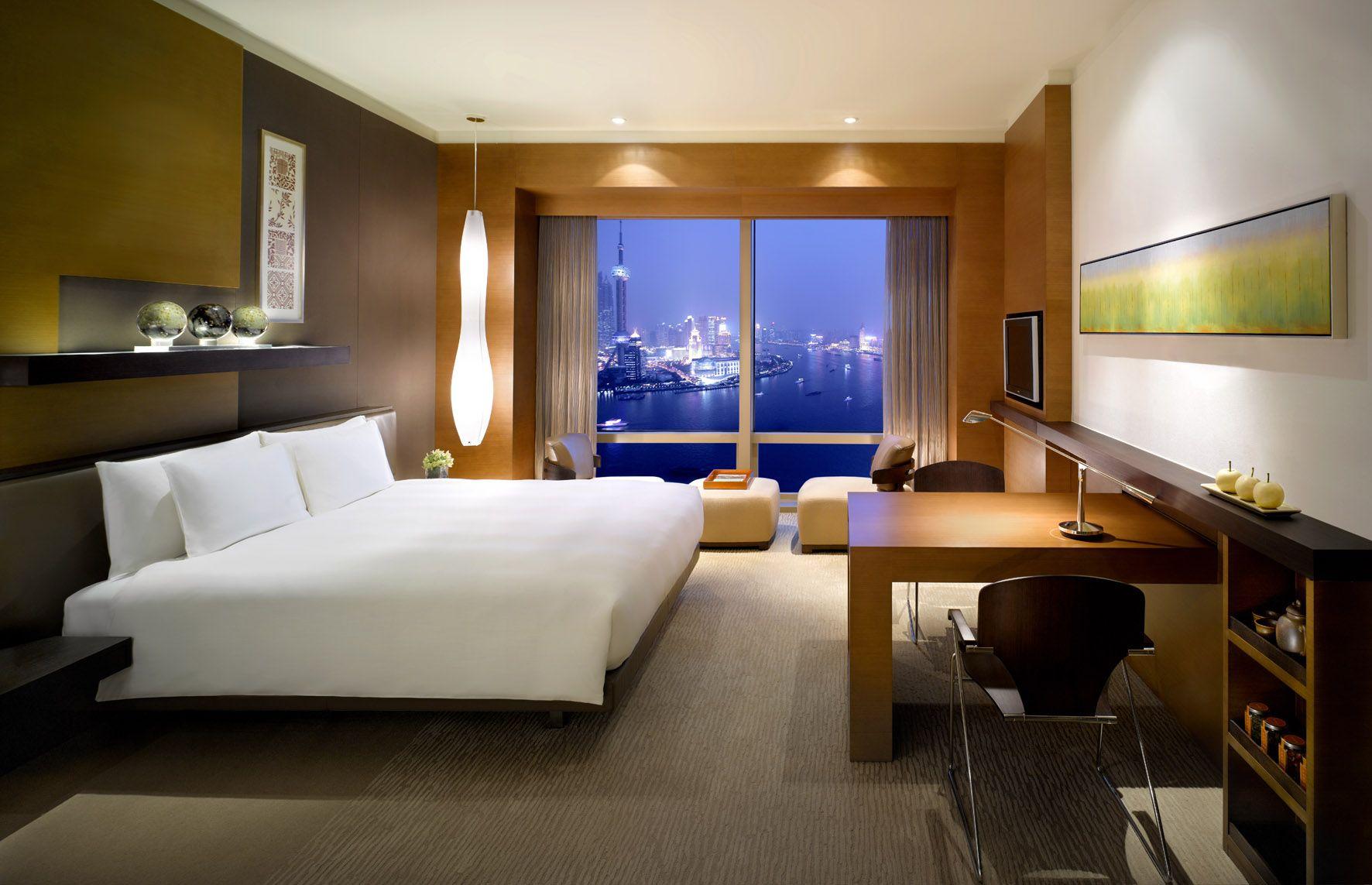 Hyatt On The Bund Hotel Shanghai 2 Jpg 1 772