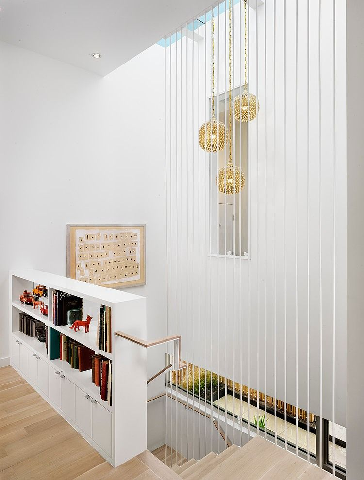 Pin by Denise Vohra on 1460 - internal staircase design ideas - Plan Architecture Maison 100m2