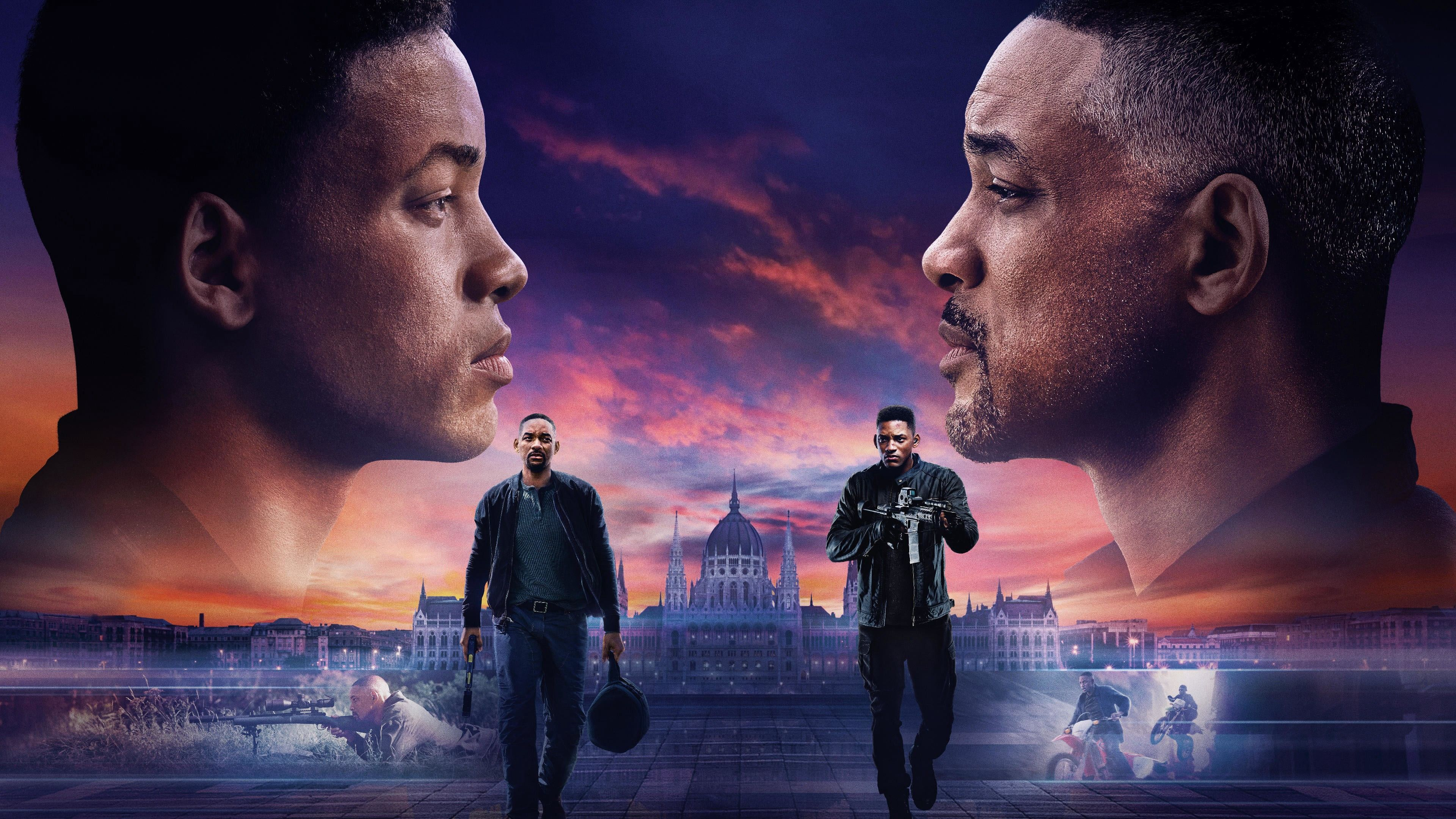 Watch Gemini Man 2019 Moviesjoy Streaming Site With Images