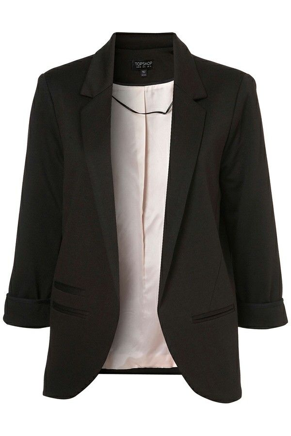 Lovely Roll up Jacket