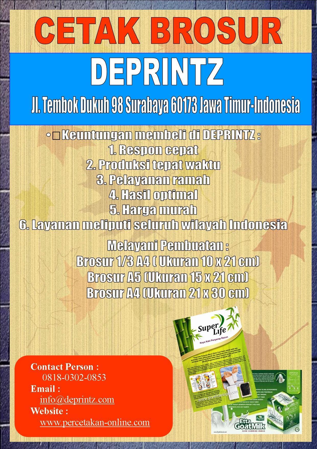 Call Wa 0818 0302 0853 Harga Brosur Penawaran Produk Bergaransi Jasa Percetakan Murah Perusahaan Percetakan Di Surabaya Ce Brosur Desain Brosur Pencetakan