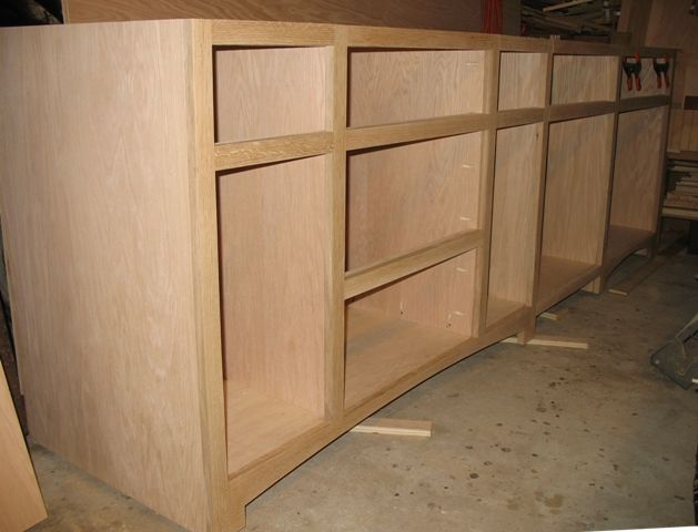 cabinet face frame construction  Roselawnlutheran