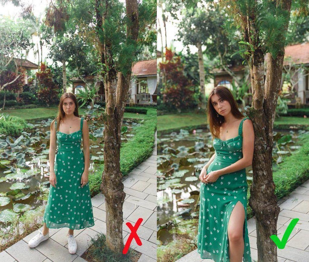 Cómo posar para salir a la perfección en fotos aunque no seas modelo – Poz